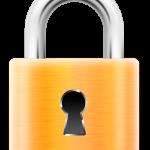 амбарный замок иконка бесплатно free icon