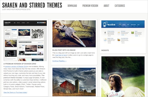 portfolium free wordpress theme, бесплатная тема wordpress для портфолио
