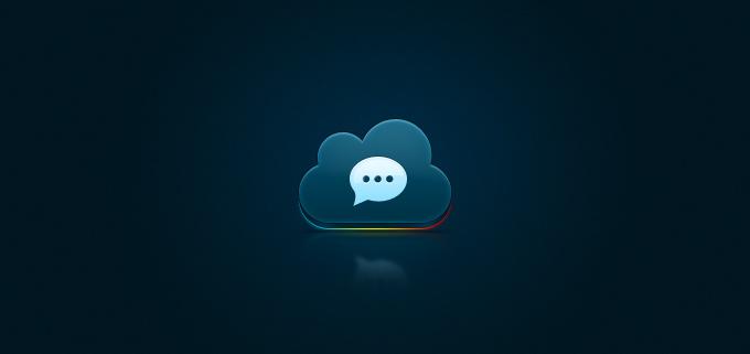 иконка, облако, скачать, темная, черная, цветная, радуга, free, download