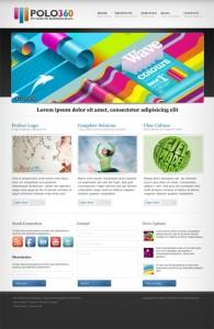 psd сайта, скачать, креативный, шаблон, creative, лучший