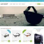шаблон интернет магазина бесплатно скачать e-shop design template download free