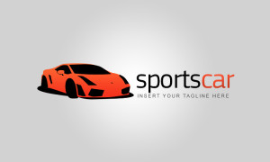 логотип psd авто, мото, скачать, шаблон