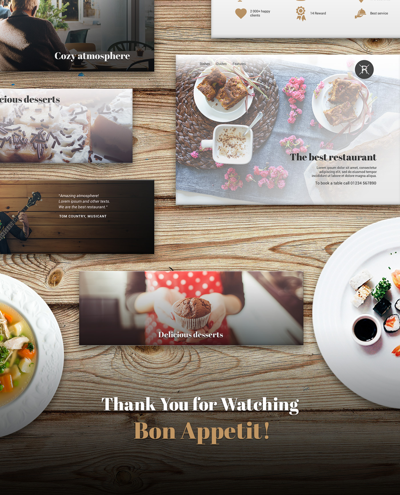 food ui kit widgets free psd