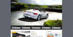 продажа автомобилей шаблон сайта wordpress скачать бесплатная шаблон сайта