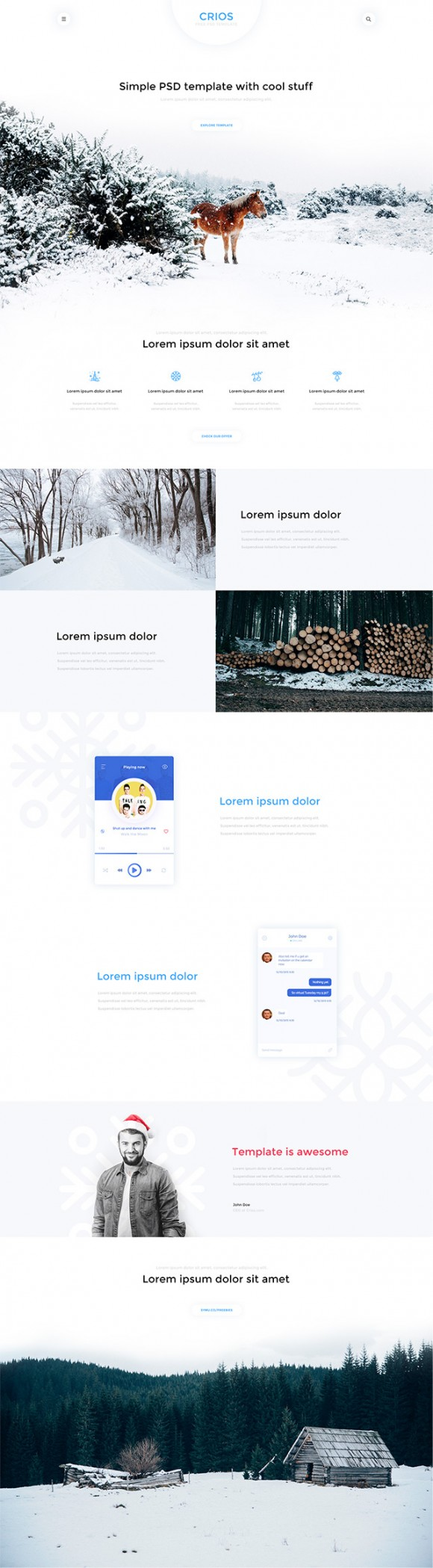 free-website-template-psd-full