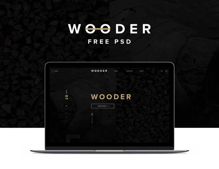 free-website-template