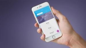 iPhone 6 в руке мокап hand free бесплатно