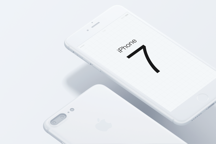 iphone7 mockup free sketch psd photoshop