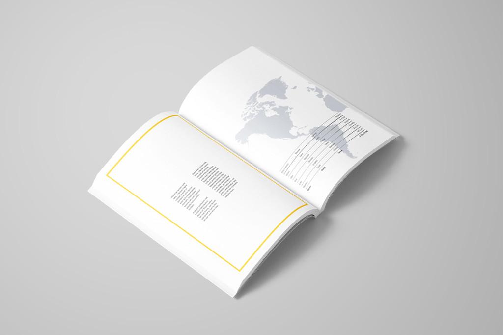 мокап книги psd бесплатно  раскрытая