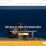 wordpress тема строительство архитектура проектирование зданий отделка