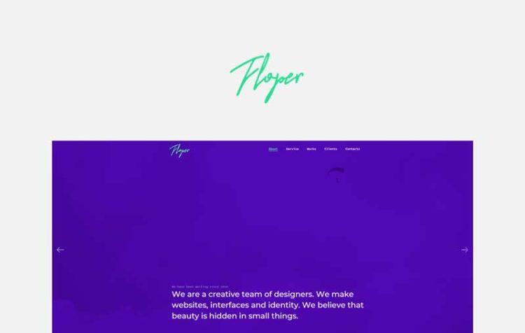 шаблон сайта бесплатный адаптивный скачать html