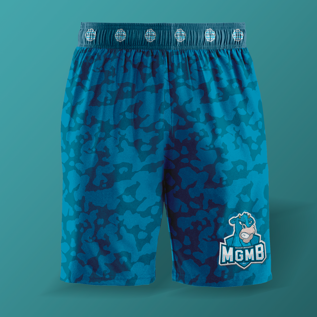 шорты боксерские спортивные мокап mockup скачать бесплатно брендирование
