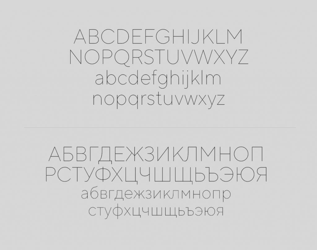 TT Norms шрифт бесплатно скачать