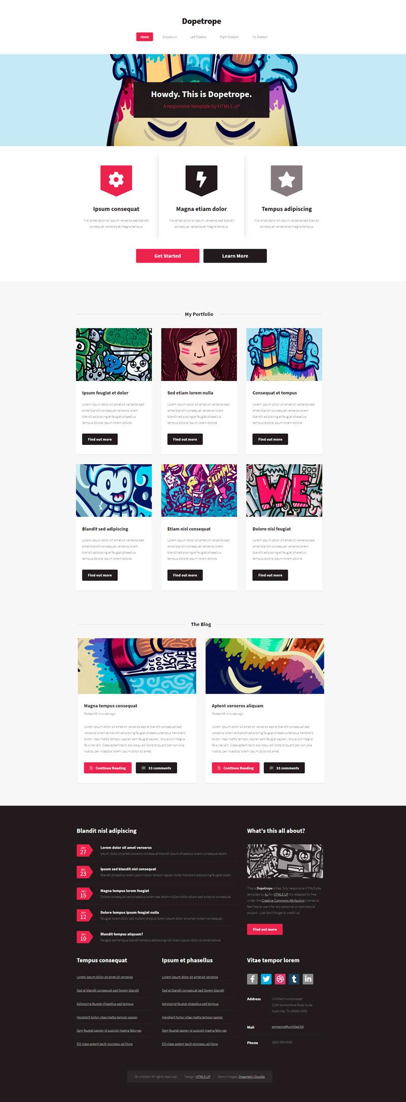 html+css шаблон сайта бесплатно комисксы, детский скачать бесплатно готовый онлайн