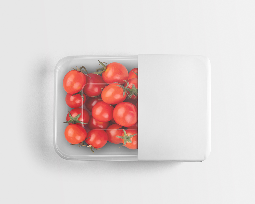 упаковка еды мокап прозрачный этикетка дизайн пример mockup скачать бесплатно free